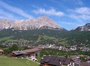 Mountain Bike a Cortina d'Ampezzo - Cortina d'Ampezzo