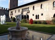 """Museo degli affreschi """"G.B Cavalcaselle"""" - Verona"""