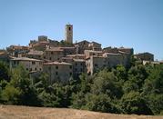 San Casciano dei Bagni, Toscane - San Casciano dei Bagni