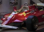 Museo Ferrari - Maranello