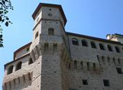 Jesi – racchiusa nelle mura medioevali - Jesi