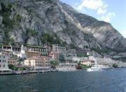 Limone sul Garda, mar y montaña en armonía - Limone sul Garda