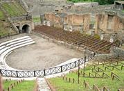 Pompeya y la Villa de los Misterios - Pompei