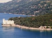 Miramare: Medieval Charm, Seawater Therapy and Rejuvenation - Miramare di Rimini