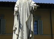 Prato, una provincia toscana -