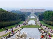 The Royal Palace of Caserta - Caserta