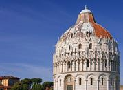 Pisa's Campo dei Miracoli: the Field of Miracles! - Pisa