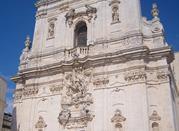 Martina Franca – la città dell'opera e del barocco - Martina Franca