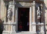 Taormina - miasto zakochanych - Taormina