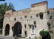 Antiguas murallas - Pisa