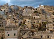 Matera, die Stadt der Steine -