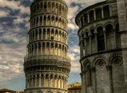 La Torre Inclinada - Pisa
