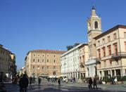 Rimini, une ville aux multiples facettes - Rimini