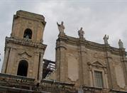 Città antichissima, Brindisi -