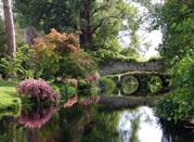 The gardens of Rome - Part 3 - The Gardens of Ninfa - Roma