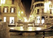 Roma di notte - Roma