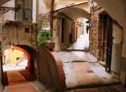 Сан - Ремо - столица цветоводства и итальянской песни! - Sanremo