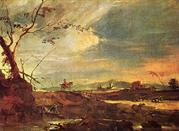 The Pinacoteca Ambrosiana - Milano
