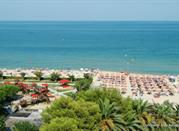 The Modern Beach Resort of Alba Adriatica - Alba Adriatica