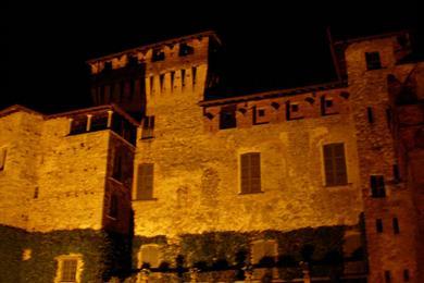 Castello di San Vito