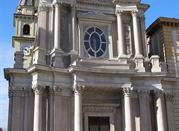 Chiesa di San Carlo - Torino