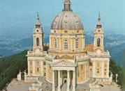 Basilica di Superga - Torino