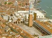 The Square of Saint Mark - Venezia