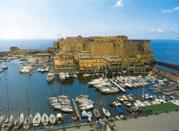 "Castel dell´Ovo (""Eikastell"") - Napoli"