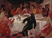 Raffael: Die Ekstase der heiligen Cecilia in der Pinacoteca Nazionale - Bologna