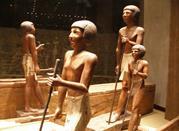 Museo Egipcio - Torino