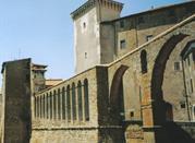 Pitigliano, Maremma, Toscane - Pitigliano