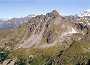 Escursione al Monte Campellio dal Passo di Campo - Val Camonica