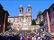 Un tempio storico - Roma