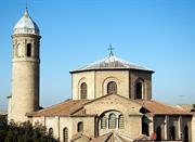 San Vitale Basilique