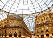 Milan, une ville qui attire les hommes d'affaires - Milano