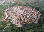 Palmanova, la città a forma di stella - Palmanova