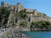 Il Castello Aragonese di Ischia - Ischia