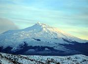 Un vulcano siciliano - Etna