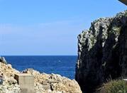 De brug van Ciolo - Gagliano del Capo