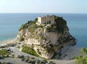 Tropea's Chiesa dell'Isola - Tropea