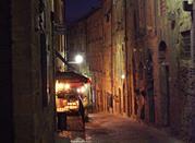 Volterra: donde las diversas formas de arte son desde siempre protagonistas - Volterra