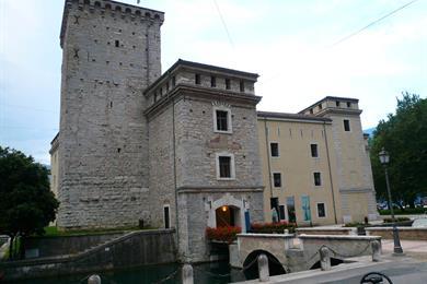 Castello di Riva del Garda