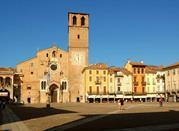 Lodi, città storica lombarda - Lodi