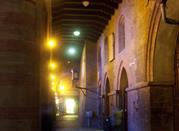 Sotto i portici di Bologna - Bologna