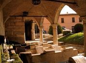 Ascoli Piceno –kilka kroków od morza i kilka od gór - Ascoli Piceno