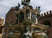 The Square of Neptune - Bologna