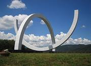 Monumento Brasiliano a Pistoia - Pistoia