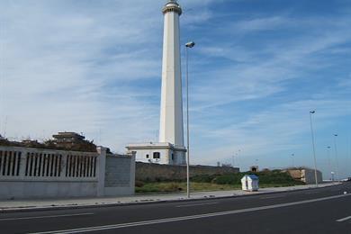 Faro di San Cataldo