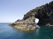 Una Vacanza a Pantelleria comune della Sicilia - Pantelleria