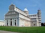 Pisa – Piazza dei Miracoli, 1 - Pisa